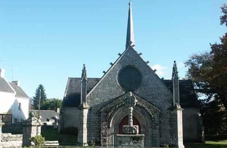 Pardon de la chapelle Notre-Dame du Loc