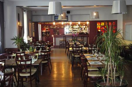 Restaurant Retour de Pêche