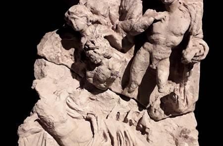 Exposition : Mané Vechen, un art de vivre à la Romaine
