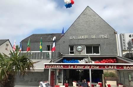 Pizzeria La Tour de Pise