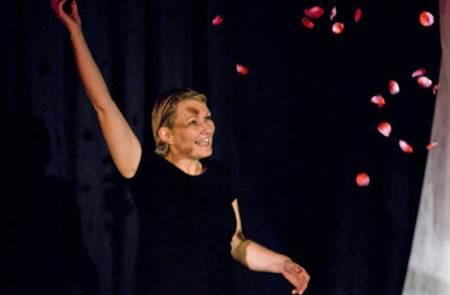Théâtre : Oscar et la Dame rose