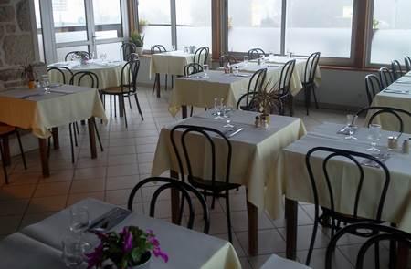 Restaurant Le Relais de La Vraie-Croix