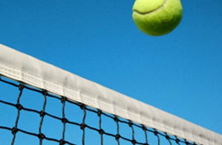 Tennis Moulin Neuf