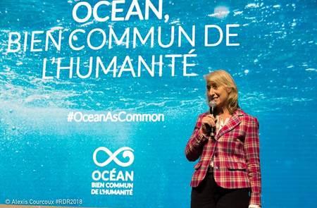 Conférence « L'Océan Notre Bien Commun »