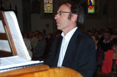 Concert - Orgue et Flûte