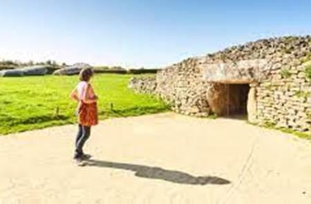 Atelier Archéologique - La Musique à la Préhistoire au Site des Mégalithes