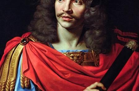 Printemps du théâtre : Molière, 17 février 1673