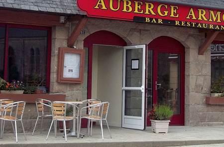 Restaurant Auberge Armor Vilaine