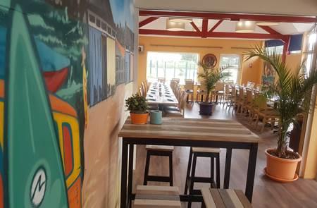 Restaurant Le Pas Sage