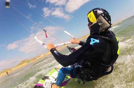 Ecole de kite-surf - You Kite