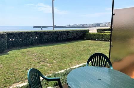 Quiberon - appartement 3 pièces - 50m² - vue mer
