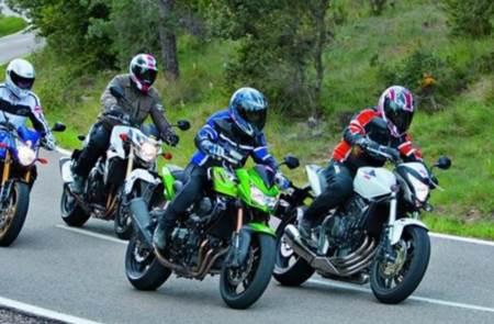 Rando motos à Muzillac
