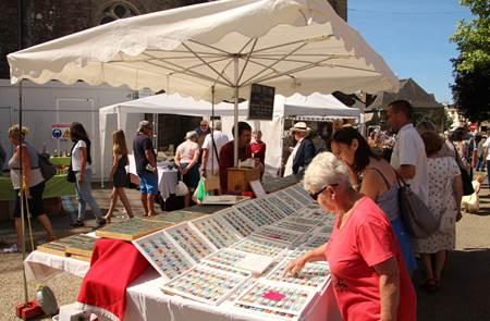 Festival Les Arts dans la Rue à Sarzeau