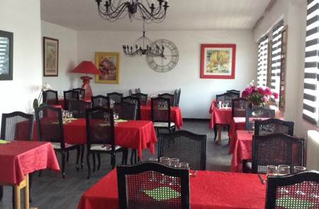 Restaurant Le Gaudence