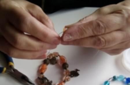 Atelier bijoux