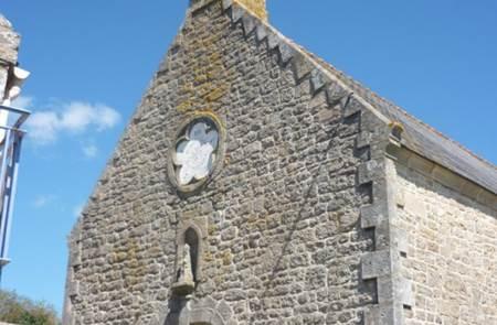 Chapelle Saint-Guillaume