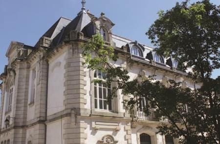 Visite Guidée - Auray à travers les siècles