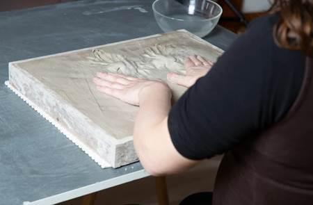 Stage poterie initiatique - Héron Céramique