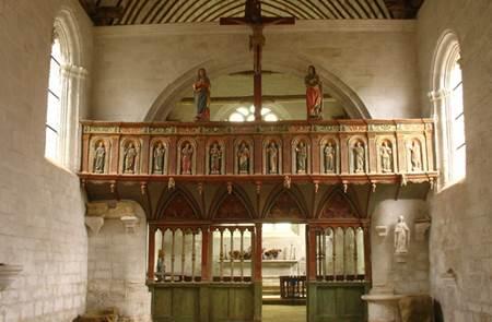 Chapelle Sainte-Avoye