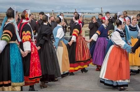 Festival Presqu'ile Breizh de Quiberon