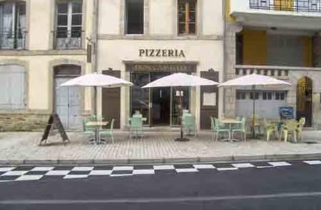 Restaurant Le Don Camillo