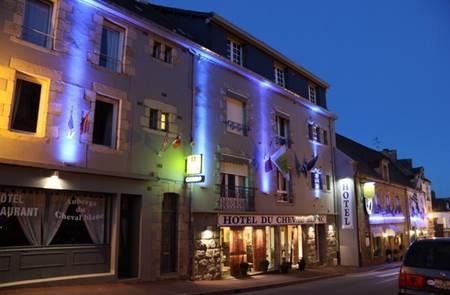 Hôtel Auberge du Cheval Blanc