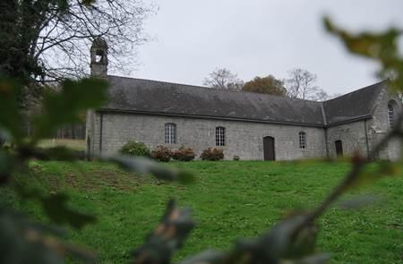 Chapelle de Saint-Sauveur