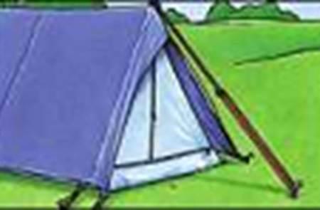 Camping municipal du Val Jouin