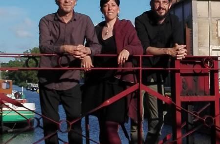 Ciné Concert De Nantes à Brest...Un canal pas banal