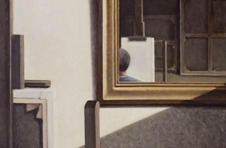 Exposition Bernard BOUIN : Du réel au mystère