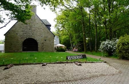 Restaurant La Forestière