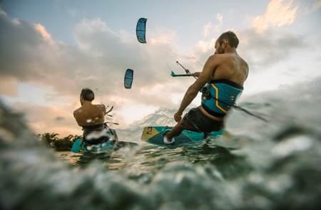 Plug & Play - Ecole de Kite-surf