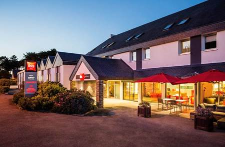 Hôtel Ibis Spa et Wellness