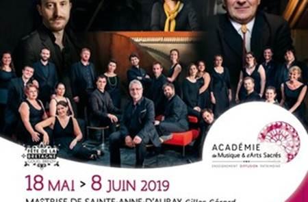 Festival Itinéraires en Morbihan 2019
