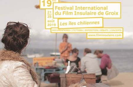 Festival International du Film Insulaire de Groix